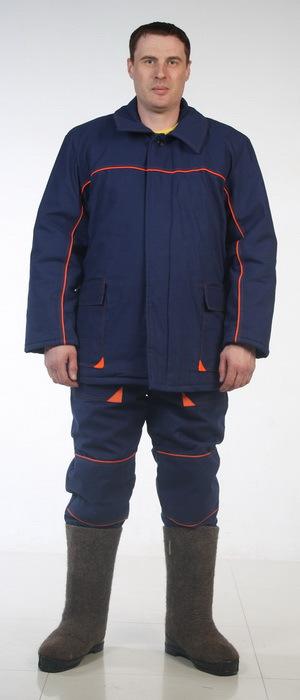 Куртка утепленная ГОСТ
