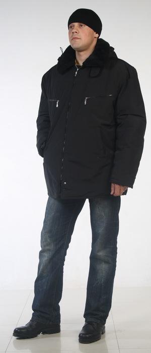 Куртка Пилот на меху