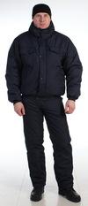 Куртка «Бомбер» Hipol