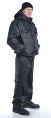 Куртка «Бомбер» Оксфорд